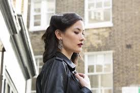 27 easy updos to wear with everything updo hairstyles we love 100 medium length vintage hairstyles rachel weisz medium