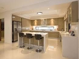 Home Interiors Kitchen Open Plan Kitchen Design Ideas 100 Images Open Plan Kitchen