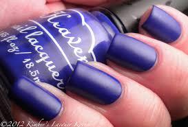 makeup hd heaven nail lacquer island color