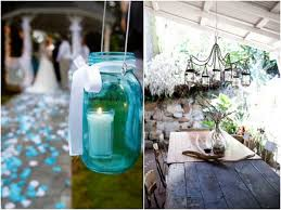 jar ideas for weddings jar lanterns and candle holders for magical weddings