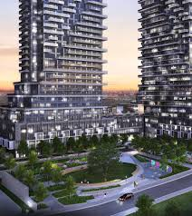 Spallacci Homes Floor Plans by Auberge On The Park Condos Auberge On The Park Condos Toronto