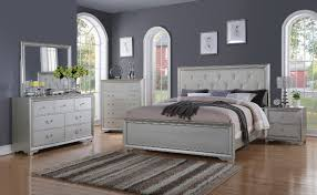 full queen bedroom sets hollywood collection silver 6 pc queen bedroom set queen bedroom