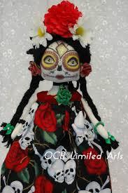 670 best my art dolls images on pinterest creepy cute handmade