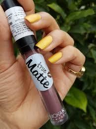 nicka k true matte lipstick millbrook review best and