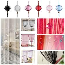 beaded room dividers online get cheap door bead aliexpress com alibaba group