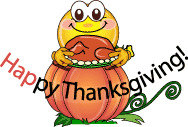 happy thanksgiving smiley smiley central smileys and