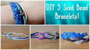 bead bracelet styles images Awesome diy seed bead how to beginners jewellery making the for jpg