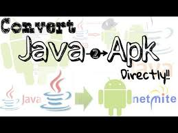 app to apk 18trick how to convert java app to apk android app dostana