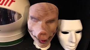 paul ryan halloween mask slipknot masks youtube