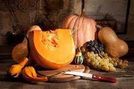 autumn pumpkin wallpaper knife autumn pumpkin grapes food