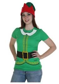 Dirty Male Halloween Costumes Buddy Elf Costume Elves Costumes Movie Party