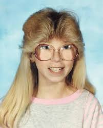 front poof hairstyles 15 hysterical hairstyles from the 80 s and 90 s we would never do to