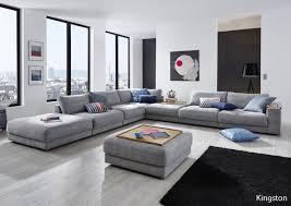 oder sofa wohnlandschaft ecksofa kingston für wohnzimmer bezug stoff