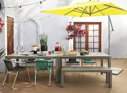Cb2 Patio Furniture by Lounge In Style With These Deck Furniture Ideas U2013 Interior Design
