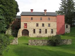 The Barn Westport Historic Barns