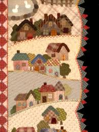 sweet house come quilt sue garman january 2016