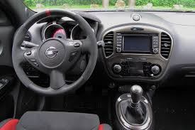 2015 nissan juke interior first drive 2014 nissan juke nismo rs digital trends