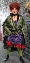 Halloween Costumes Hocus Pocus Mary Sanderson Hocus Pocus Witch Costume Costumecollective