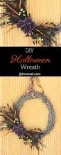 diy halloween wreath liz on call
