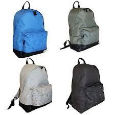 rucksack design mens day sack school backpack rucksack city bag pattern