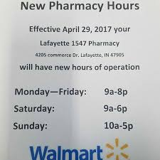 find out what is new at your lafayette walmart supercenter 4205