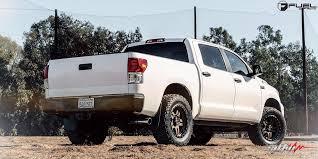 toyota tundra bolt pattern 18x9 fuel anza d583 bronze wheels fits toyota tundra land cruiser