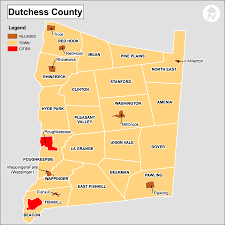 New York Counties Map Dutchess County Ny Real Estate And Homes For Sale Real Estate