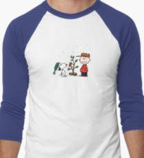 snoopy christmas t shirts snoopy christmas men s t shirts redbubble