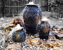 small fountains bubbling urns sales u0026 installations morris county
