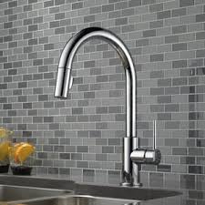 Pewter Kitchen Faucets by Traditional Kitchen Faucets You U0027ll Love Wayfair