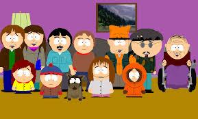 a marsh family thanksgiving south park fanon wikia fandom