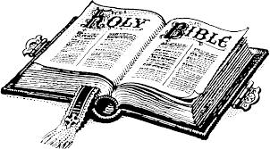 cartoon bible book clipartfest