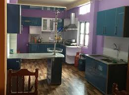 kitchen design nepal