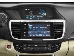 honda accord radio recall 2016 honda accord sedan 4dr v6 automatic ex l at f x caprara