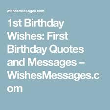 best 25 first birthday wishes ideas on pinterest 1st birthday