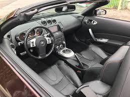 nissan 350z gas tank size 2006 used nissan 350z navigation leather seats runs great