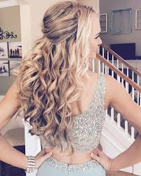 hair styles for back of best 25 semi formal hairstyles ideas on pinterest semi formal