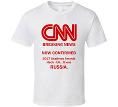 Funny Meme Shirts - awards hack 2017 mix up cnn it was russia funny meme style t shirt