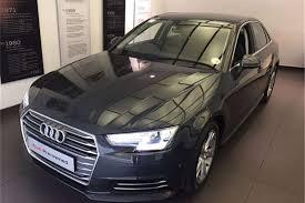 for audi a4 2 0 tdi 2017 audi a4 a4 2 0tdi sport cars for sale in gauteng r 449 950