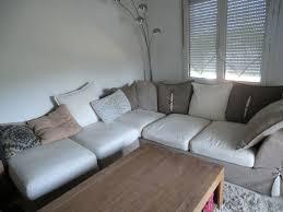 bois et chiffon canapé canapés d angle modulable occasion en rhône alpes annonces achat