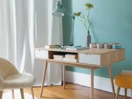 bureau a peindre dã co bureau couleur peinture ã la mode par deco