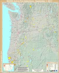 map of oregon smoke rogue river smoke mountain buzz
