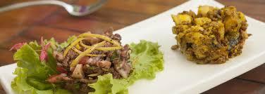 cuisine mauricienne restaurant grand baie ile maurice cuisine mauricienne
