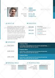 Resume Psd Template 30 Business Resume Templates Free Psd Ai Word Eps