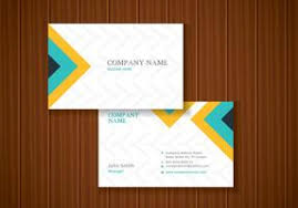 Free Business Card Designs Templates Free Vector Business Card Templates 18247 Free Downloads