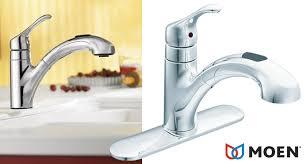 moen renzo kitchen faucet moen 87316c renzo single handle pullout kitchen faucet yugster