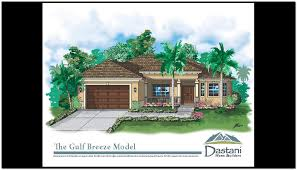 Breeze House Floor Plan Models And Floor Plans Dastani Homes And Team Realty Custom New