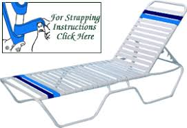 Patio Chair Strapping Vinyl For Patio Furniture By The Foot And Roll