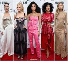 Fashion Sizzlers Archives Fashionsizzle by 2017 Glamour Women Of The Year Awards Redcarpet Fashionsizzle