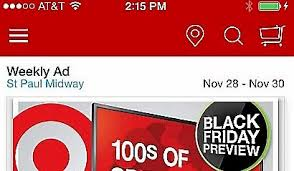 target app black friday 3 sue target over data breach with eye on class action u2013 twin cities